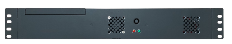 Kimera Rack RK15-831-Front2