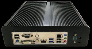 Kimera Serial RSC-605-Back