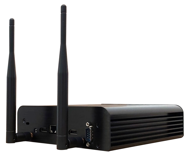 Kimera Serial RSC-7-Antenne-Back-Prosp